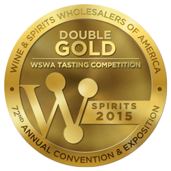 WSWA Double Gold Medal