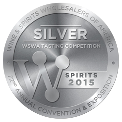 WSWA Silver Medal
