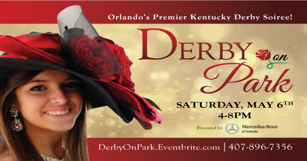 6th Annual Derby on Park Image