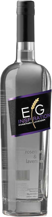 EG Inspiration Vodka