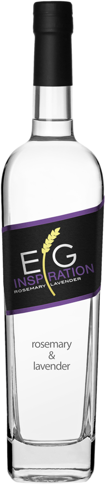 EG Inspiration Vodka