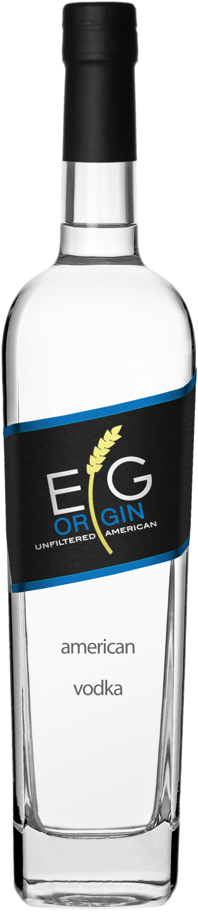 EG Origin Vodka