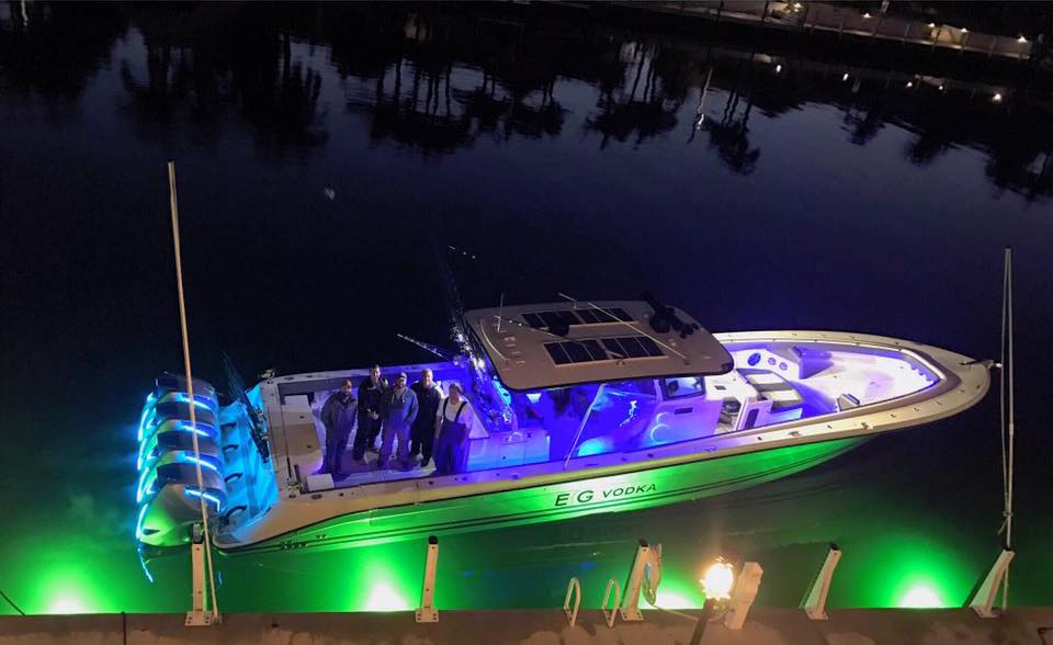 Rock the Dock with Hydrasports Custom Boats Image