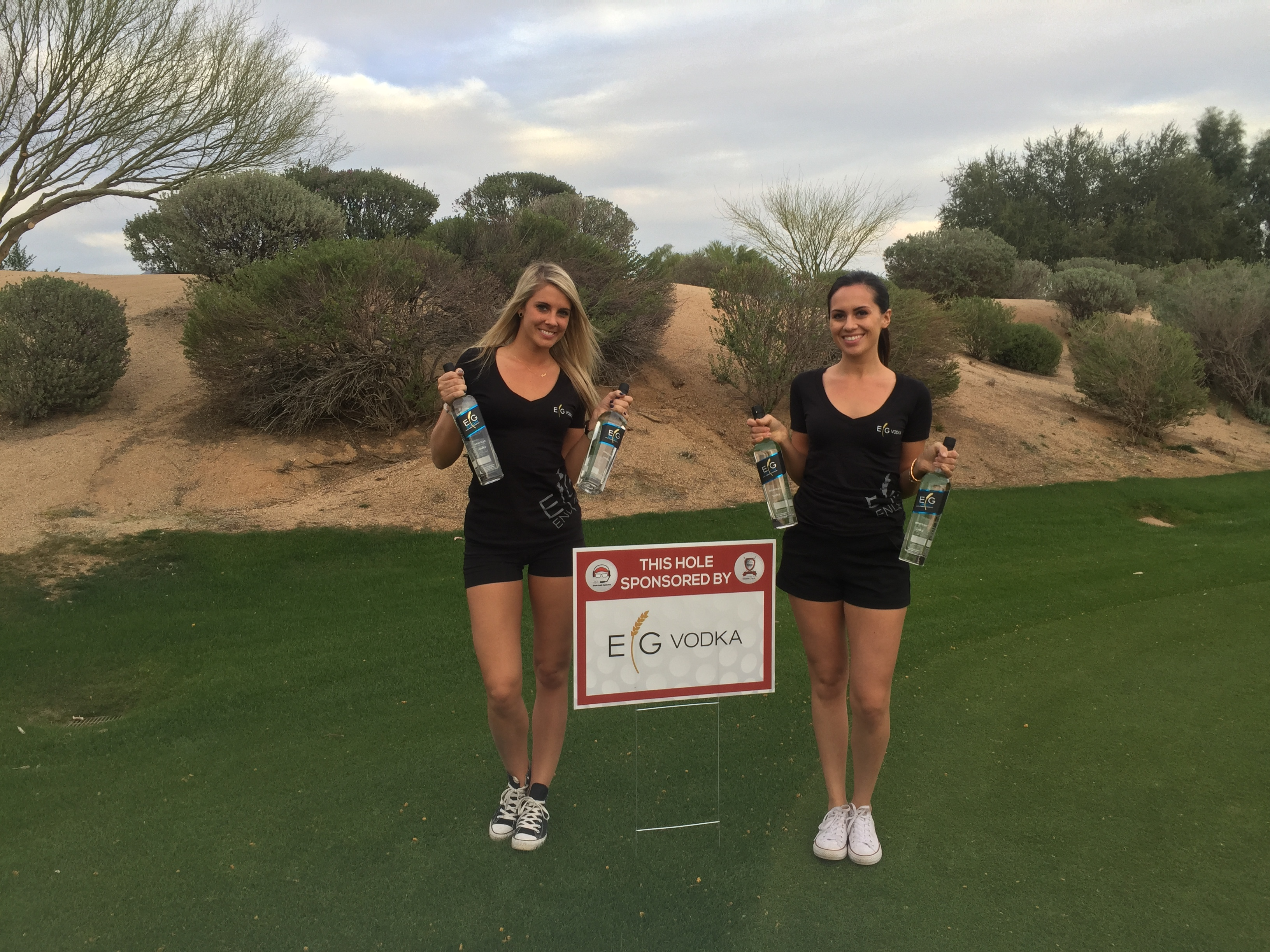 3rd Annual AFF 2016 Arizona Golf Classic Image