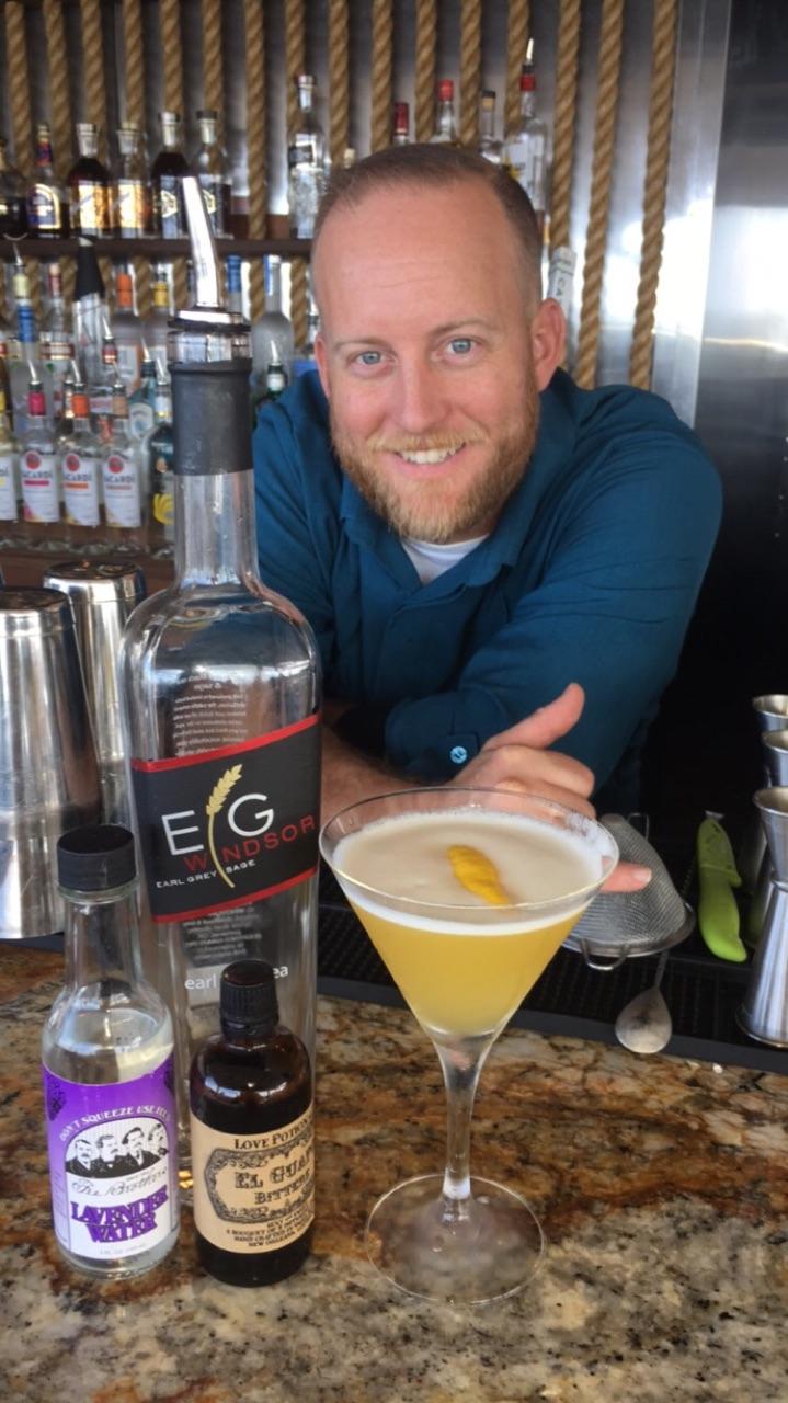 50 Shades of Earl Grey Recipe