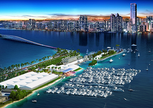 2017 Miami International Boat Show® Image