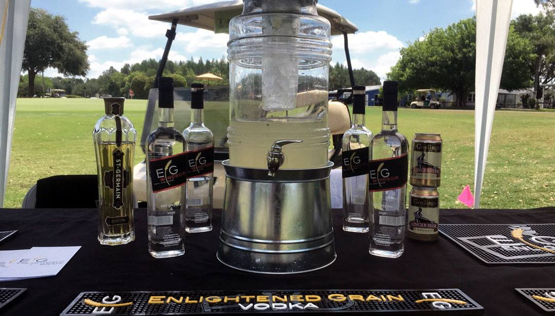 28th Annual Blair Open Golf Tournament Image